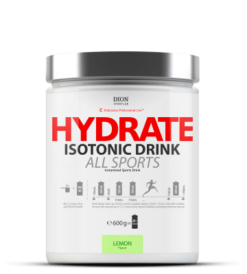 HYDRATE All Sports Izotoninis gėrimas
