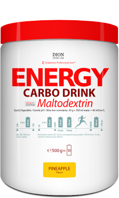 CARBO DRINK / CARBO LOADER